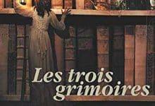 Photo de Les trois grimoires (2010)