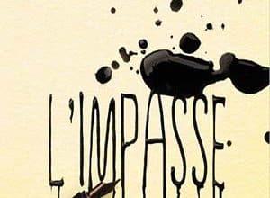Photo of L'impasse (2019)