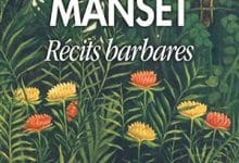 Récits barbares