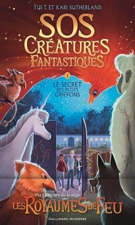 SOS Créatures fantastiques