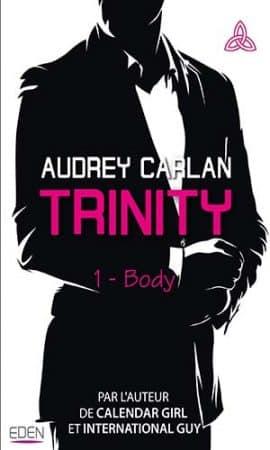 Trinity - Tome 1