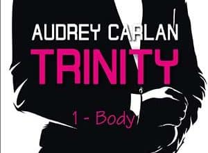 Photo of Audrey Carlan – Trinity – Tome 1 (2019)