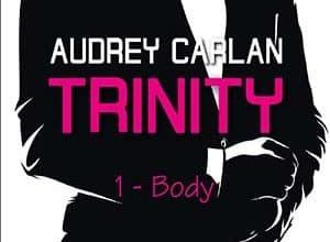 Photo de Audrey Carlan – Trinity – Tome 1 (2019)
