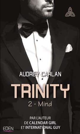Trinity - Tome 2