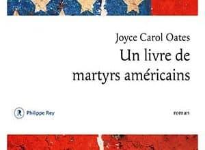 Photo of Un livre de martyrs américains (2019)