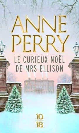 Le Curieux de Mrs Ellison