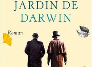 Photo de Marx dans le jardin de Darwin (2019)