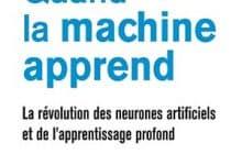 Quand la machine apprend