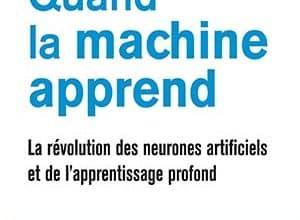 Photo of Quand la machine apprend (2019)