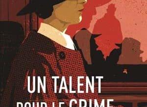 Photo of Un talent pour le crime (2019)