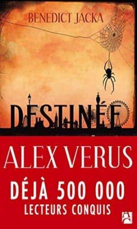 Alex Verus - Tome 1
