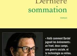 Photo of Dernière sommation (2019)