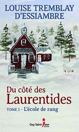Du côté des Laurentides