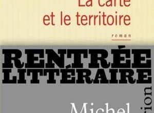 Photo of La carte et le territoire