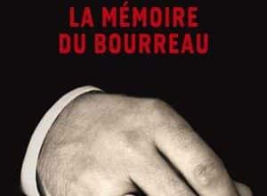 Photo de La mémoire du bourreau