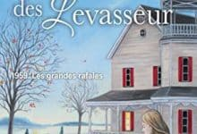 La maison des Levasseur - Tome 2