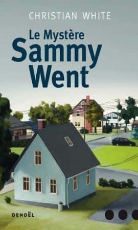 Le Mystère Sammy Went