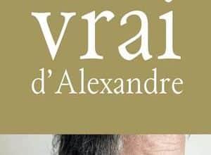 Photo of Le roman vrai d'Alexandre (2019)