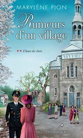 Rumeurs d'un village - Tome 2