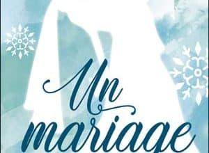 Un mariage sous la neige