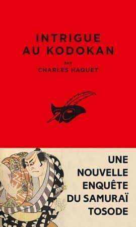 Intrigue au Kodokan
