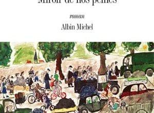 Photo of Miroir de nos peines (2020)