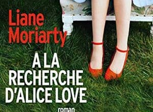 Photo de A la recherche d'Alice Love