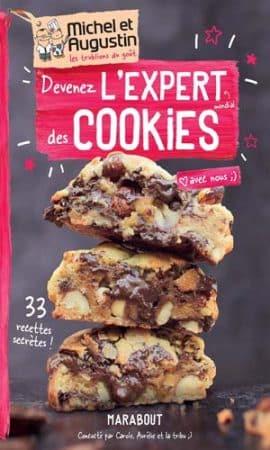 Devenez l'expert des cookies Epub