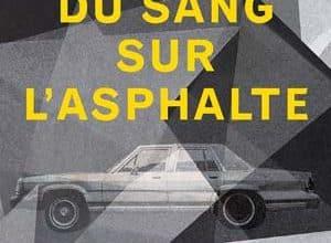 Photo of Du sang sur l'asphalte (2020)