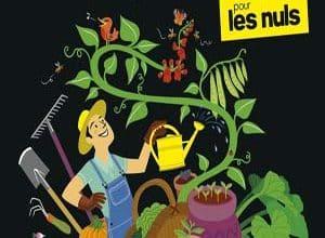 Photo of Je cultive mon potager pour les Nuls (2020)
