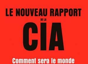 Photo de Le Nouveau Rapport de la CIA (2020)