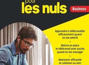 Photo of Le Télétravail pour les Nuls (2020)