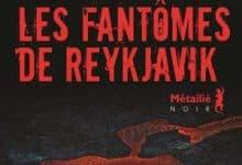 Photo de Les Fantômes de Reykjavik (2020)