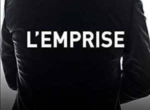 Photo de L'Emprise (2019)