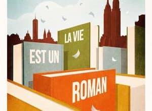 La vie est un roman Epub - Ebook Gratuit