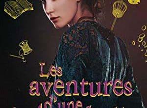 Photo de Les aventures d'une lady rebelle (2020)
