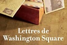 Photo de Lettres de Washington Square (2020)