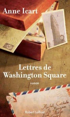 Lettres de Washington Square