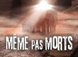 Photo of Même pas morts (2020)