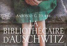 Photo de La bibliothécaire d'Auschwitz (2020)