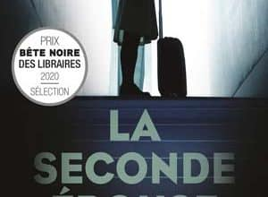La Seconde épouse au format Epub, Ebook