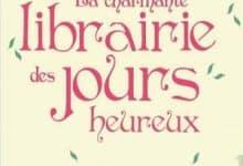 La charmante librairie des jours heureux Epub , Ebook Gratuit