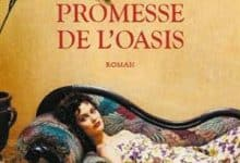La promesse de l´oasis