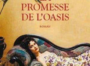 Photo of La promesse de l´oasis (2020)
