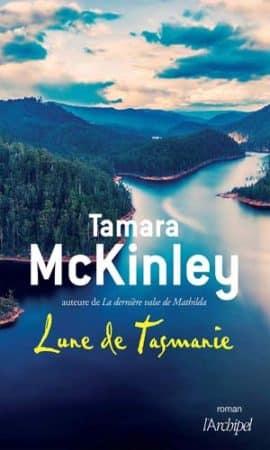 Lune de Tasmanie Epub - Ebook Gratuit