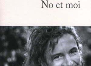 Photo of No et moi