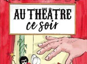 Photo de Agatha Raisin enquête 25 – Au théâtre ce soir (2020)