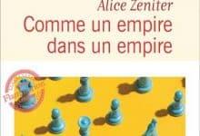 Photo de Comme un empire dans un empire (2020)