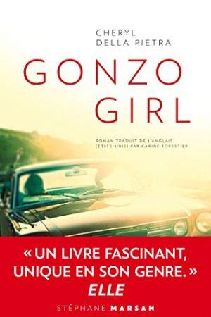 Gonzo Girl au format Ebook, Epub
