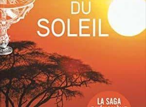 Photo de La Sœur du soleil – Tome 6 (2020)